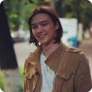 Danil Kruhlikov
