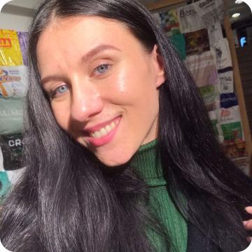 Yuliya Lozovaya